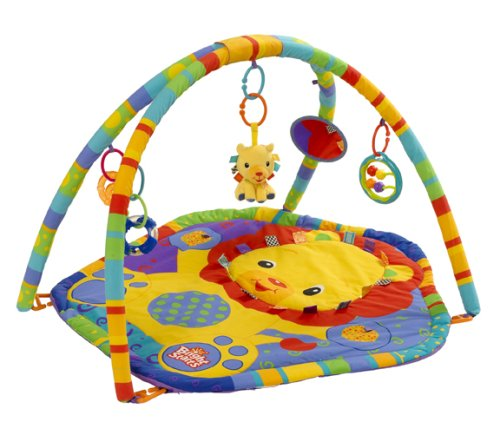Bright Starts RRRoaring Fun Play Gym