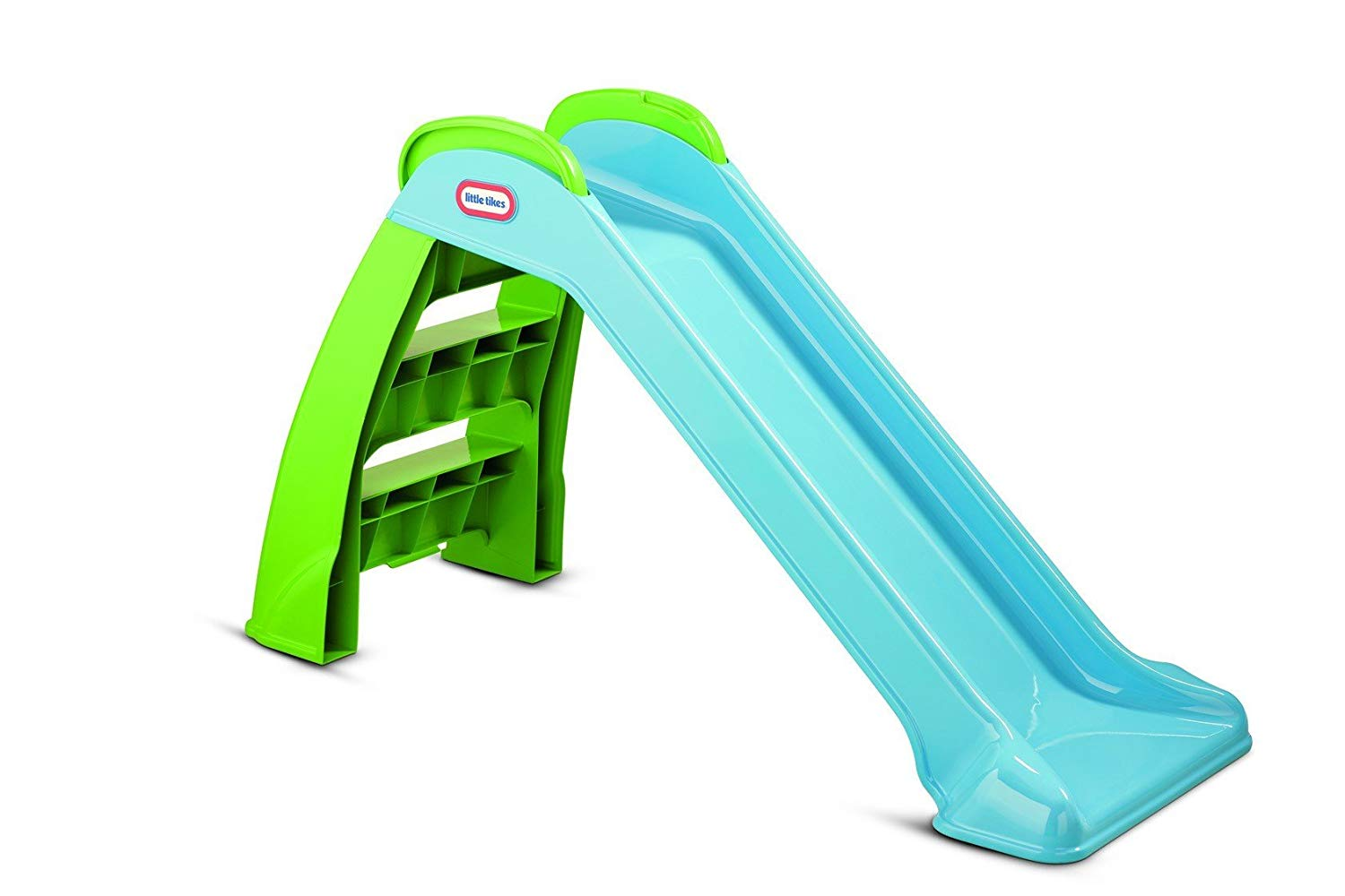 Little Tikes First Slide (Blue/ Green) - NEW IN BOX