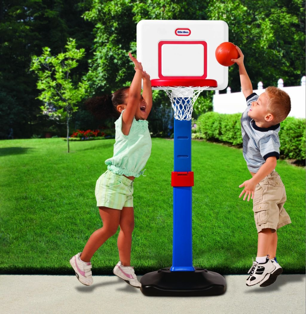 Little Tikes Totsports Easy Score